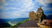 Wachau: tra coltivazioni e foreste esiste una valle incantata