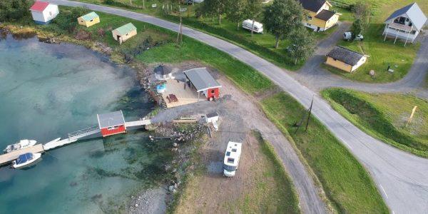 La nostra seconda esperienza Workaway, volontari in Norvegia