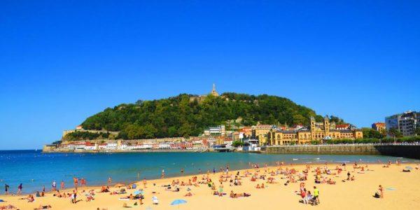 San Sebastián… una bella sorpresa!!!